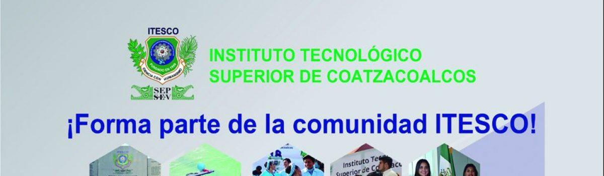 Inicia ITESCO emisión de fichas para examen de admisión
